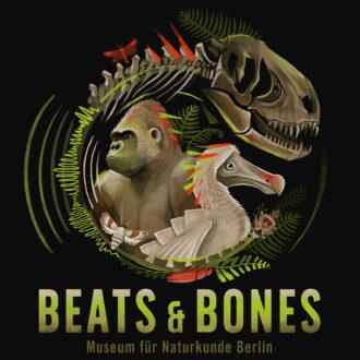 Beats & Bones – Podcast – Museum für Naturkunde Berlin