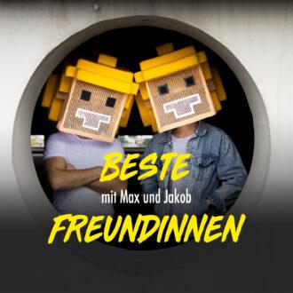 Beste Freundinnen – Podcast