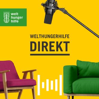 Welt Hunger Hilfe Direkt – WHH – Podcast